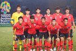 Kết quả U23 Hàn Quốc vs U23 Kyrgyzstan (FT 1-0): Nhà ĐKVĐ lấy lại thể diện