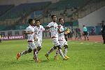 Link xem trực tiếp U23 Iran vs U23 Myanmar (Hết Hiệp 1): 0-0
