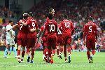 Lịch thi đấu Ngoại hạng Anh hôm nay (20/8): Crystal Palace vs Liverpool