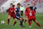 Nhận định kèo Nữ Việt Nam vs Nữ Nhật Bản (15h00 ngày 21/08,  ASIAD 2018)