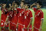 Diễn biến U23 Iran vs U23 Myanmar (bóng đá nam ASIAD 2018)