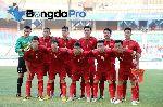 TRỰC TIẾP bóng đá nam ASIAD 2018: U23 Việt Nam vs U23 Bahrain, 19h30 ngày 23/8