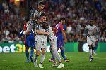 Kết quả bóng đá Ngoại hạng Anh hôm nay (21/8): Crystal Palace 0-2 Liverpool