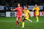 Nhận định kèo Nữ Triều Tiên vs Nữ Trung Quốc (18h30 ngày 22/08,  ASIAD 2018)