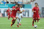 Đội hình U23 Việt Nam vs U23 Bahrain: Công Phượng dự bị, Phan Văn Đức đá chính