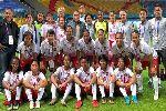 Nữ Indonesia bị loại khó tin dù được phép thua Hàn Quốc... 11 bàn