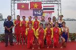 Bảng tổng sắp huy chương ASIAD 2018: Việt Nam rơi xuống vị trí thứ 16