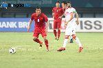Xem lại U23 Việt Nam vs U23 Bahrain: U23 Việt Nam vào tứ kết ASIAD 2018