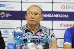 HLV Park Hang Seo nhận định thế nào về trận U23 Việt Nam vs U23 Bahrain?