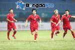 Diễn biến U23 Việt Nam vs U23 Bahrain (bóng đá nam ASIAD 2018)