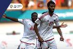 Kết quả U23 Indonesia vs U23 UAE, vòng 1/8 ASIAD 2018