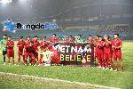 Hé lộ mức tiền thưởng của U23 Việt Nam tại ASIAD 2018