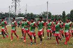Kết quả U23 Bangladesh vs U23 Triều Tiên (KT, 1-3)