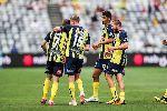 Sydney 1-1 Central Coast Mariners: Chia điểm tiếc nuối