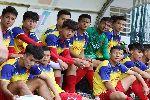 U22 Việt Nam vs U22 Philippines đá mấy giờ hôm nay 17/2?