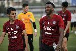 Đăng Văn Lâm ra mắt, Muangthong United đại thắng Samut Sakhon
