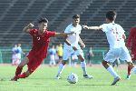 Lịch thi đấu U22 Đông Nam Á hôm nay 24/2: U22 Việt Nam vs U22 Indonesia