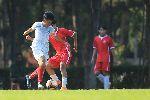 Lịch thi đấu và kết quả vòng loại U19 Quốc gia hôm nay (28/2): U19 Viettel vs U19 Hà Nội