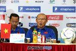 Vòng loại U23 châu Á 2020: HLV Park Hang-seo 'nối lại tình xưa' với trợ lý ruột?