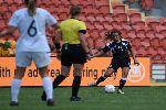 Nữ Australia 3-0 Nữ Argentina: Chủ nhà vô địch FFA Cup of Nations 2019