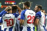Porto vs Roma: VAR lên tiếng, người Bồ ngược dòng ấn tượng