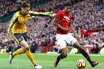 Arsenal vs Man Utd: Những thông tin đặc biệt trước vòng 30 Ngoại hạng Anh