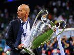 CHÍNH THỨC: Huyền thoại Zinedine Zidane trở lại dẫn dắt Real Madrid