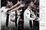 Juventus 3-0 Atletico Madrid: Ngả mũ trước Cristiano Ronaldo