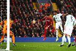 Bayern Munich vs Liverpool: Long tranh hổ đấu