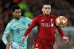 Đội hình dự kiến Bayern Munich vs Liverpool, 3h ngày 14/3