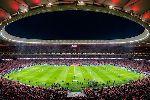 Wanda Metropolitano tổ chức chung kết Champions League 2019