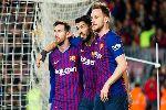 Kết quả vòng 1/8 Champions League: Messi toả sáng, Liverpool vượt ải Bayern Munich
