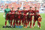 Lịch thi đấu King's Cup 2019: Việt Nam vs Trung Quốc