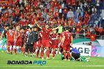 Lịch bóng đá đội tuyển Việt Nam: Nhường chỗ cho U23 Việt Nam tới tháng 6