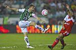 Xem bóng đá trực tuyến Leon vs Veracruz, 9h ngày 18/3