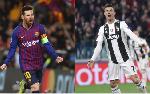 Vua phá lưới Champions League 2019: Messi dẫn đầu, Ronaldo 'mất hút'