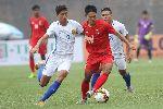 Trực tiếp Myanmar vs Trung Hoa Đài Bắc, 18h30 ngày 19/3