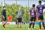 HLV U23 Thái Lan đánh giá bất ngờ về sức mạnh của U23 Việt Nam
