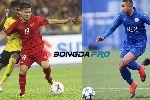 U23 Việt Nam vs U23 Brunei: Hoàng tử Faiq Bolkiah giàu hơn cả Messi và Ronaldo