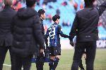 Incheon United 2-1 Suwon FC: Đội bóng của Công Phượng giành 3 điểm đầu tay