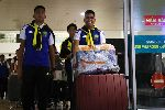 U23 Việt Nam vs U23 Brunei: Vắng mặt cầu thủ giàu nhất thế giới