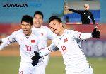 U23 Việt Nam vs U23 Brunei: Xác định trọng tài chính