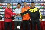 U23 Việt Nam vs U23 Indonesia đá mấy giờ, ngày nào?