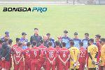 U23 Thái Lan không sợ, chờ quyết chiến U23 Việt Nam