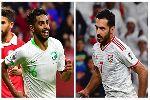 Nhận định bóng đá UAE vs Saudi Arabia, 20h45 21/3 (Giao hữu)