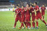 Đội hình dự kiến U23 Việt Nam vs U23 Brunei: Quang Hải, Văn Hậu đá chính