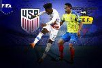 Trực tiếp bóng đá Mỹ vs Ecuador (7h 22/3): Pulisic so tài Valencia
