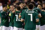 Nhận định Mexico vs Chile, 9h15 ngày 23/3 (Giao hữu)