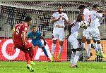 Nhận định bóng đá Jordan vs Syria, 22h ngày 23/3 (Giao hữu quốc tế)