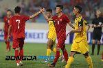 Lịch phát sóng vòng loại U23 châu Á hôm nay 24/3: U23 Việt Nam vs U23 Indonesia